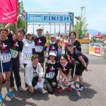 Trải nghiệm Ekiden - chạy bộ tiếp sức đường dài