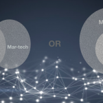 Ad-tech versus Mar-tech