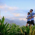 VMM 2018 – race đường núi đầu tiên – cái lật cổ chân ở km số 5 và lan man về việc bước sang tuổi 25