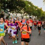 Thử nghiệm Sub 2 HM 8 tuần training plan của Runner's World